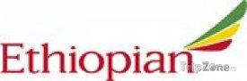 Logo společnosti Ethiopian