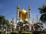 Mešita Ubudiah