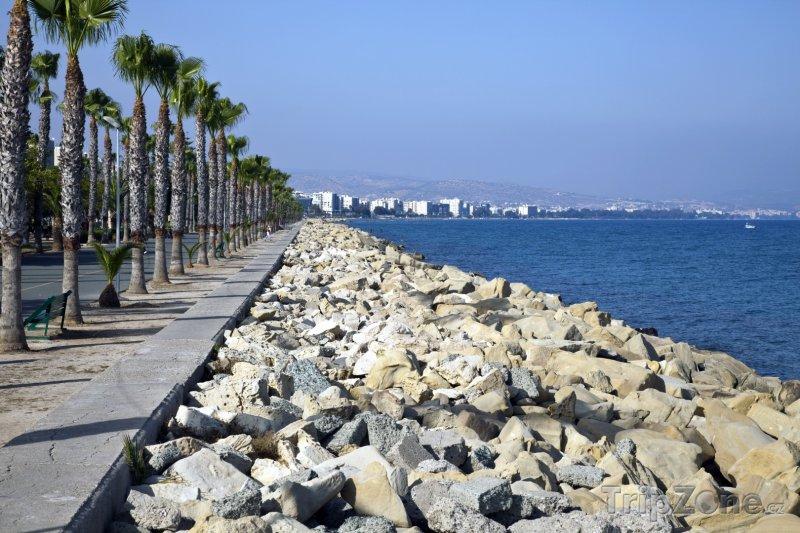 Fotka, Foto Město Limassol - Kypr (Kypr)