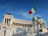 Monument Vittorio Emanuele II.