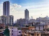 Mrakodrapy v Bombaji