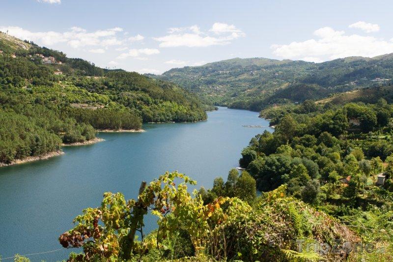 Fotka, Foto Národní park Peneda-Gerês (Portugalsko)