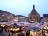 Norimberské vánoční trhy