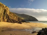 Pobřeží Atlantiku v hrabství Kerry
