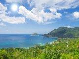 Pobřeží ostrova Ko Tao