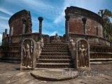 Pomník Polonnaruwa Vatadage