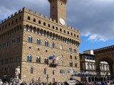 Radnice Palazzo Vecchio