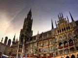 Radnice v Mnichově