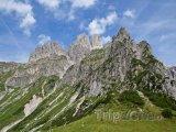 Rakousko - Dachstein
