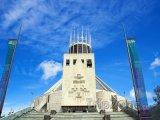 Římskokatolická katedrála v Liverpoolu