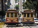 San Francisco, tramvaje