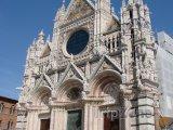 Siena - katedrála Santa Maria Assunta