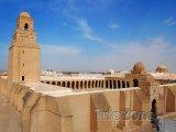 Velká mešita Kairouan