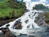 Vodopády Coma poblíž Antananariva