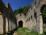 Archeologické naleziště Butrint