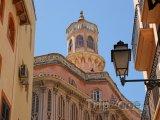 Architektura města Palma de Mallorca