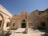 Betlém, kostel sv. Kateřiny