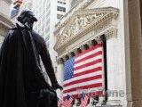 Budova burzy New York Stock Exchange