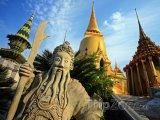 Chrám Wat Phra Kaew
