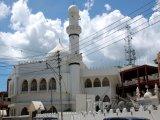 Dar es Salaam, mešita