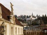 Historické centrum Baden-Baden