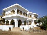 Hotel v rezortu Dahab