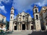 Katedrála San Cristóbal na Plaza de la Catedral