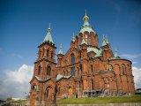 Katedrála Uspensky