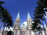Katedrála v Sao Paulu