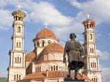 Korce - kostel sv. Jiří