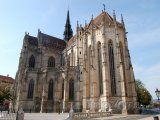 Košice, katedrála sv. Alžběty