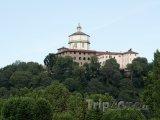 Kostel Monte dei Cappuccini