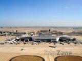 Letiště Dallas Fort Worth
