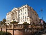 Luxusní hotel Esplande