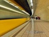 Metro ve Stuttgartu