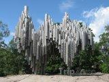 Monument Sibelios