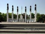Monument vojenských hrdinů