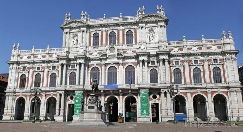 Fotka, Foto Muzeum Risorgimento (Turín, Itálie)