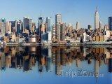 Newyorské panoráma