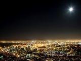Noc v Kapském městě