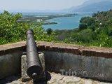 Pevnost Butrint