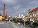 Plzeň, pivovar