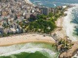 Pobřeží Ria de Janeira