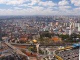 Pohled na Sao Paulo