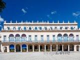 Romantický hotel Santa Isabel