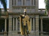 Socha krále Kamehameha
