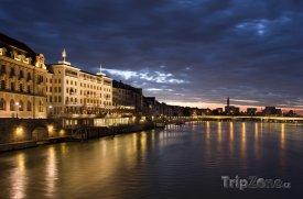 Stmívání v Basileji