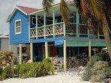 Tradiční plážový domek