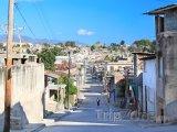 Ulice Santiago de Cuba