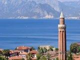 Věž minaretu Yivli